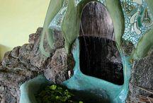 Earthship Home / by Akasha Fryman
