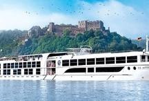 Uniworld River Cruises / Board dedicated to Uniworld River Cruises.