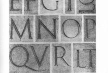 Roman Capitals