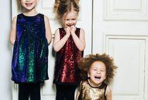 Kinder kleiden