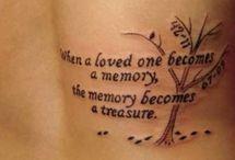 tatto ♥♥♥