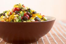 Salads that don't starve you