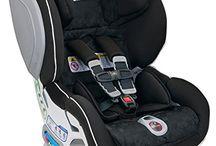 Car Seats / Non-Toxic car seats