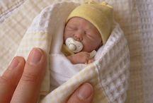 Baby polimer klei