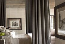 Window Treatment+Blinds+Curtain