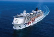 Norwegian Cruise Line - Pride of America / Norwegians live life to the fullest. They smile bigger, explore further and relax longer, because they're free to let inspiration guide them from one experience to another. And while they're at it, they create a whole lot of unforgettable stories they'll share for years to come. Sound exciting? Then climb aboard and discover how it feels to Cruise Like a Norwegian®.