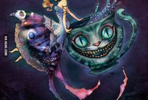 Cheshire cat IDEAS