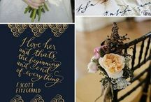 Styled Shoots 2015