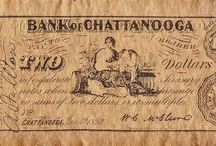 Chattanooga (and surrounding areas) Of Long Ago / by paula brown