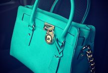 Bags Galore / by Jessica Catherine Rose