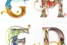 litery quilling