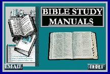 Bible Study Cites