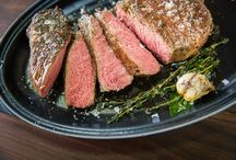 Sous Vide recipes