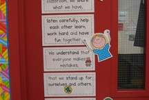 School Character Education / by Lori-Ann Lingley