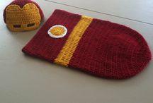 capullo crochet
