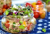 Organics ~ Nutrition ~ Health / by Diane :: An Extraordinary Day!