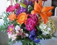 myFLORALside. / Everything flowers. Whether it's gardening or arranging or just a beautiful picture.