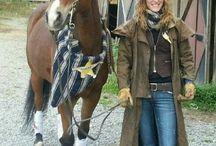 idéer til fastelavn/halloween heste