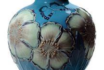LLARDO.  Vases and decorative obj.