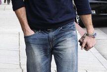 Liam Hemsworth / A dreamy man