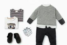 Barnkläder Pojke