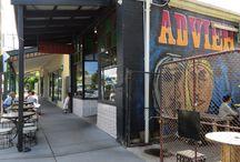 Melbourne dog-friendly cafes, bars and restaurants