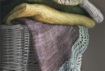 Knitting / by Alex Johnson