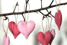 OT - valentine themed activities / by Andrea Benn