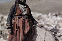 Turkısh traditional cloths