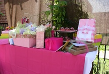 Alisha's Baby Shower / by Terry Perez