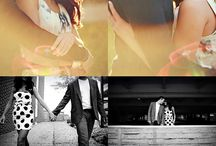 Engagement Picture Inspiration / by Stacey B