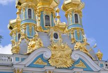 St.Petěrburk