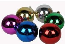 Christmas Balls  on CheapCollectibleStore / Every individual has its own interest & collecting things is one of them. It's the best ways of dealing with stress