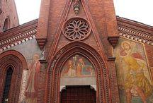 architettura italiana nord occidentale / leggi titolo