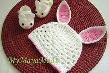 knitting / by Jeannette Ferus