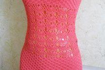Crochet / by Laura Pfeifle