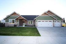 Custom Home Design for Multi-Generation