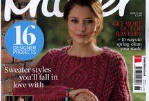 The knitter 1