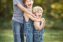 gezinnenfoto's