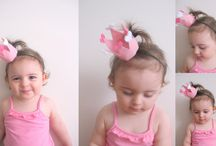 Headbands - costumes - crowns.. / Gifts and accesories for your specil days!