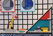 Deco Pop Art