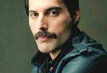 Freddie lives!