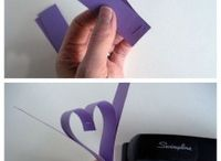 Craft Ideas / by A E