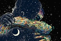 Art | James R Eads ilustrations
