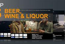 Alcohol publicity