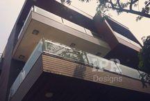 Architecture  Elevation / Facade