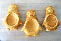 penguins can't fly / by Kayla Masnek