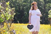 Maternity Portraits by LJP / Maternity & Nursery Portraits