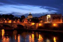 Italia é um sonho! / Minha viagem a Italia.