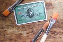American Express FSB / Nikole West's Company